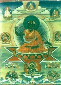 Karma Pakshi