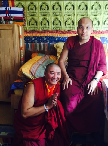 Karmapa_lamakunga