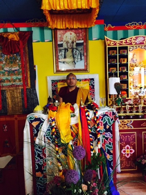 Karmapathron