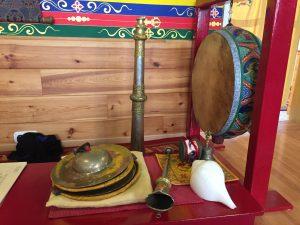 Ritual-Workshop zur täglichen Praxis in Halscheid